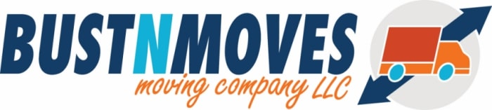 BustNMoves Moving Company